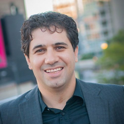 Paul Neto, Co-Founder & CMO - Measure Protocol