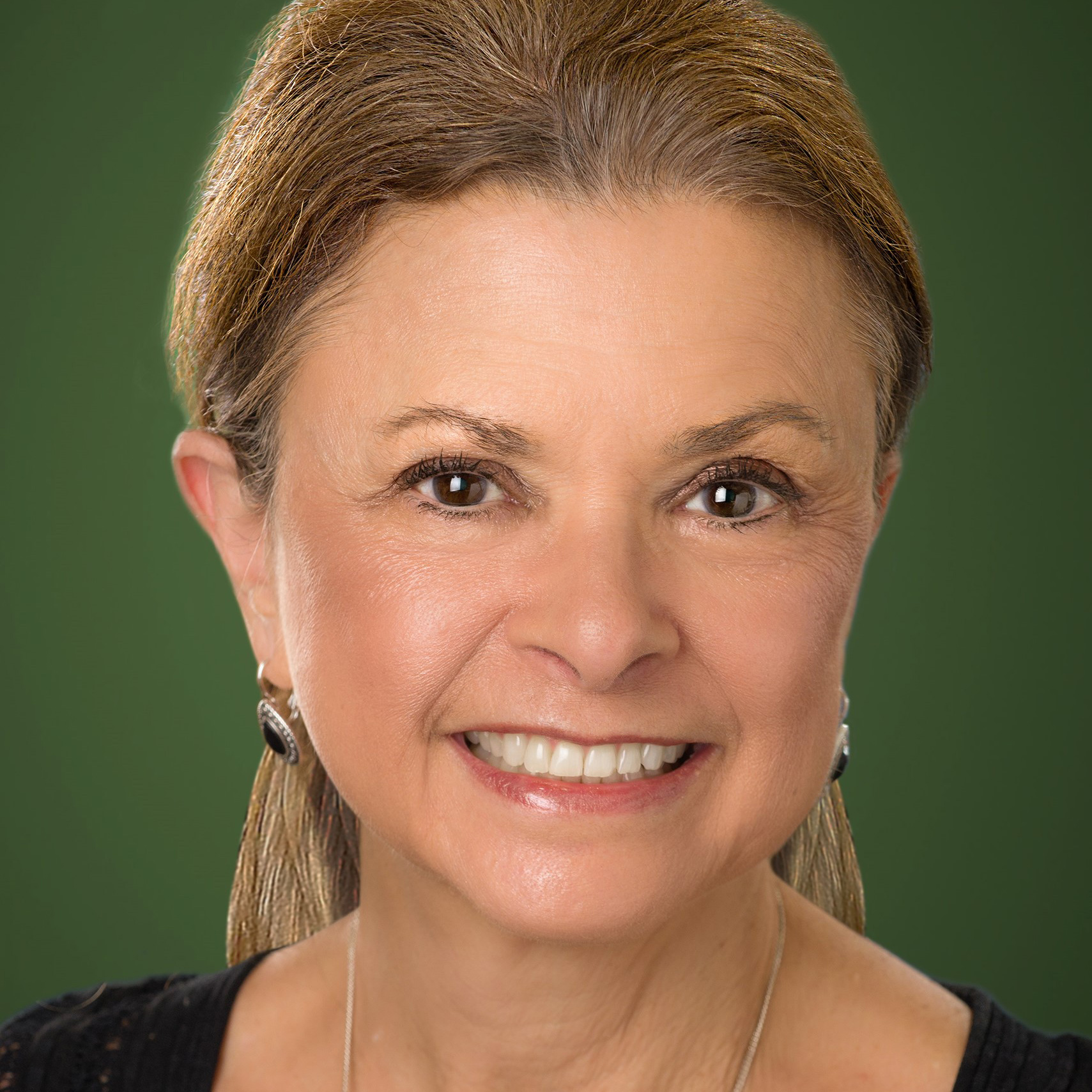 Rebecca West, Global President, Research Services Group - Civicom Marketing Research Services