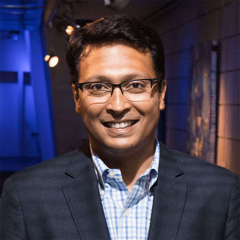Sharran Srivatsaa, Partner - Srilo Ventures