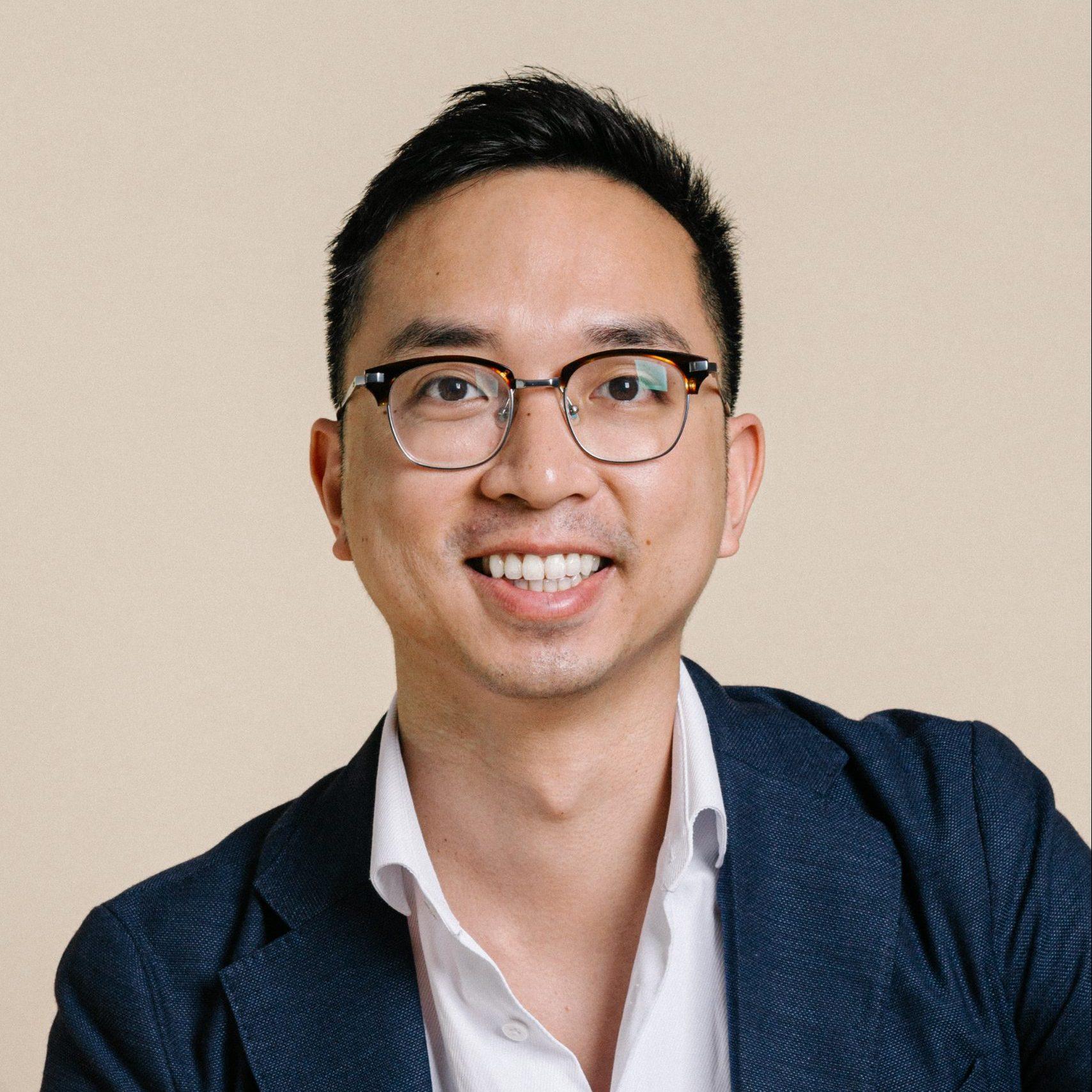 Hao Tran, CEO Vietcetera