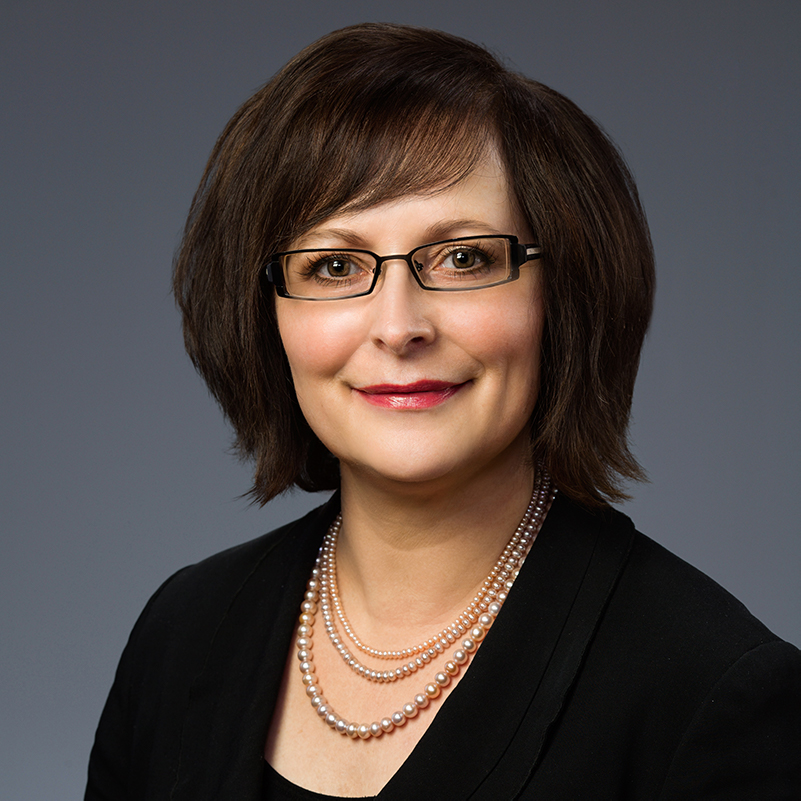 Yvonne Brouwers, President and CEO - Illumina Research Partners