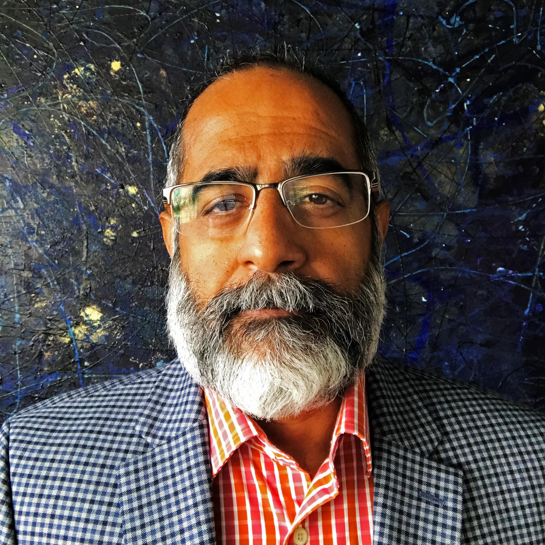 Brian Singh, President & Founder, zinc tank
