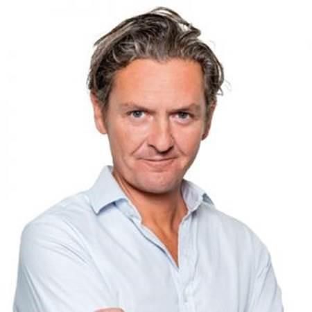 Christian Dubreuil, Senior Vice President, Client Solutions - Schlesinger Group Europe