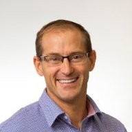 Dan Weber, CEO - itracks