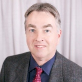 Dave Homer, Founder - ATP Canada