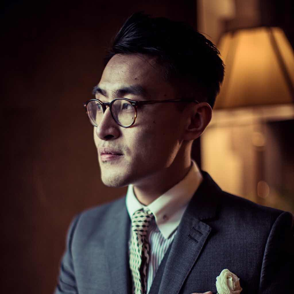 Eric Cui, Co-Founder & CEO - Made in London
