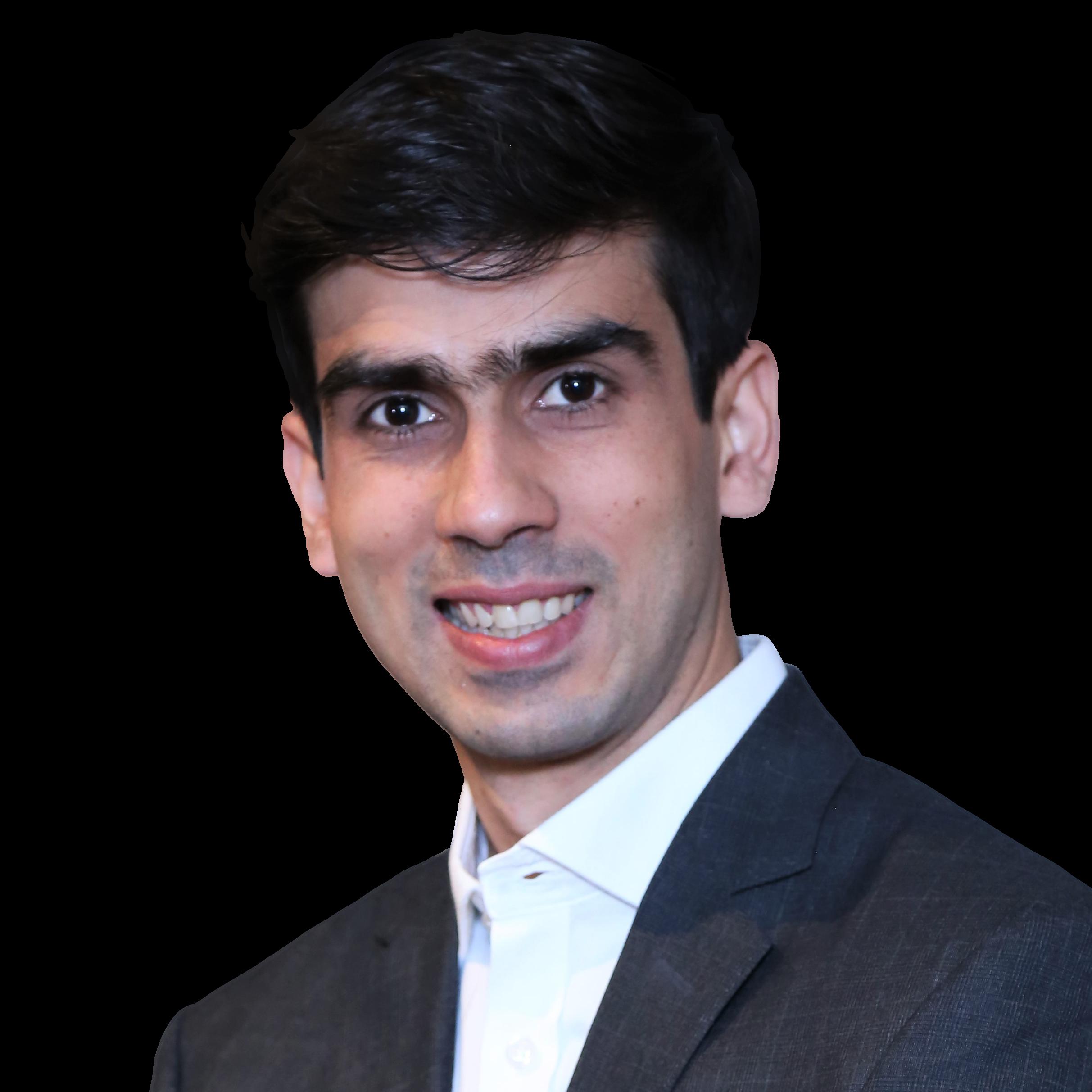 Mayank Nagpal, Director, Africa - Grail Insights