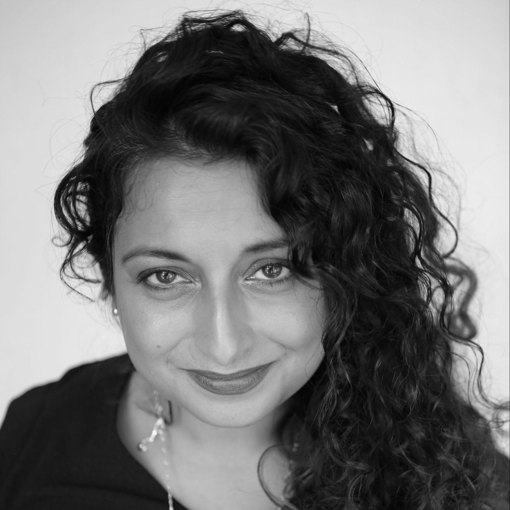 Naomi Gooblar, Founder & Director - Field Sauce