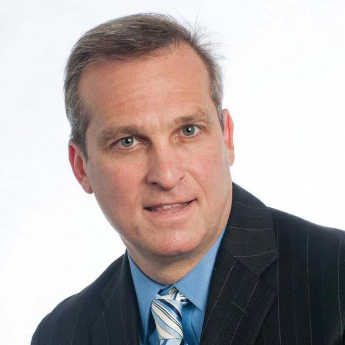 Robert Porter, CEO - Research America