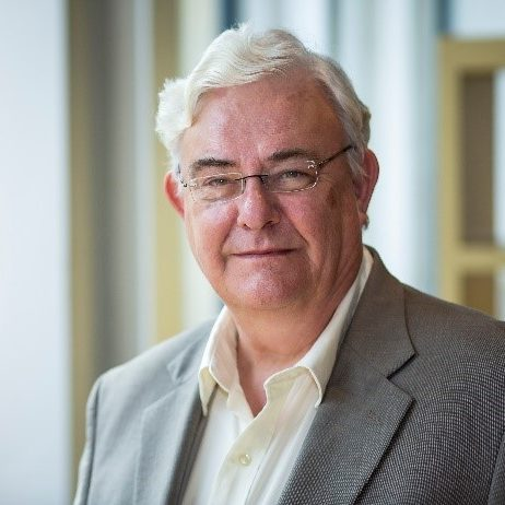 Simon Chadwick, Managing Partner - Cambiar Consulting