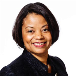 Stacey Nevel, Director, Voice of the Customer - Prudential