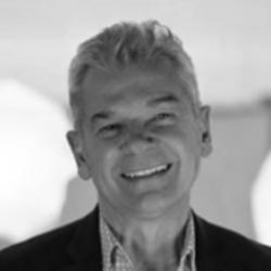Stephan Sigaud, EVP Marketing - Phase-5