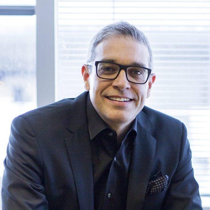 Steve Mast, President & CIO - Delvinia