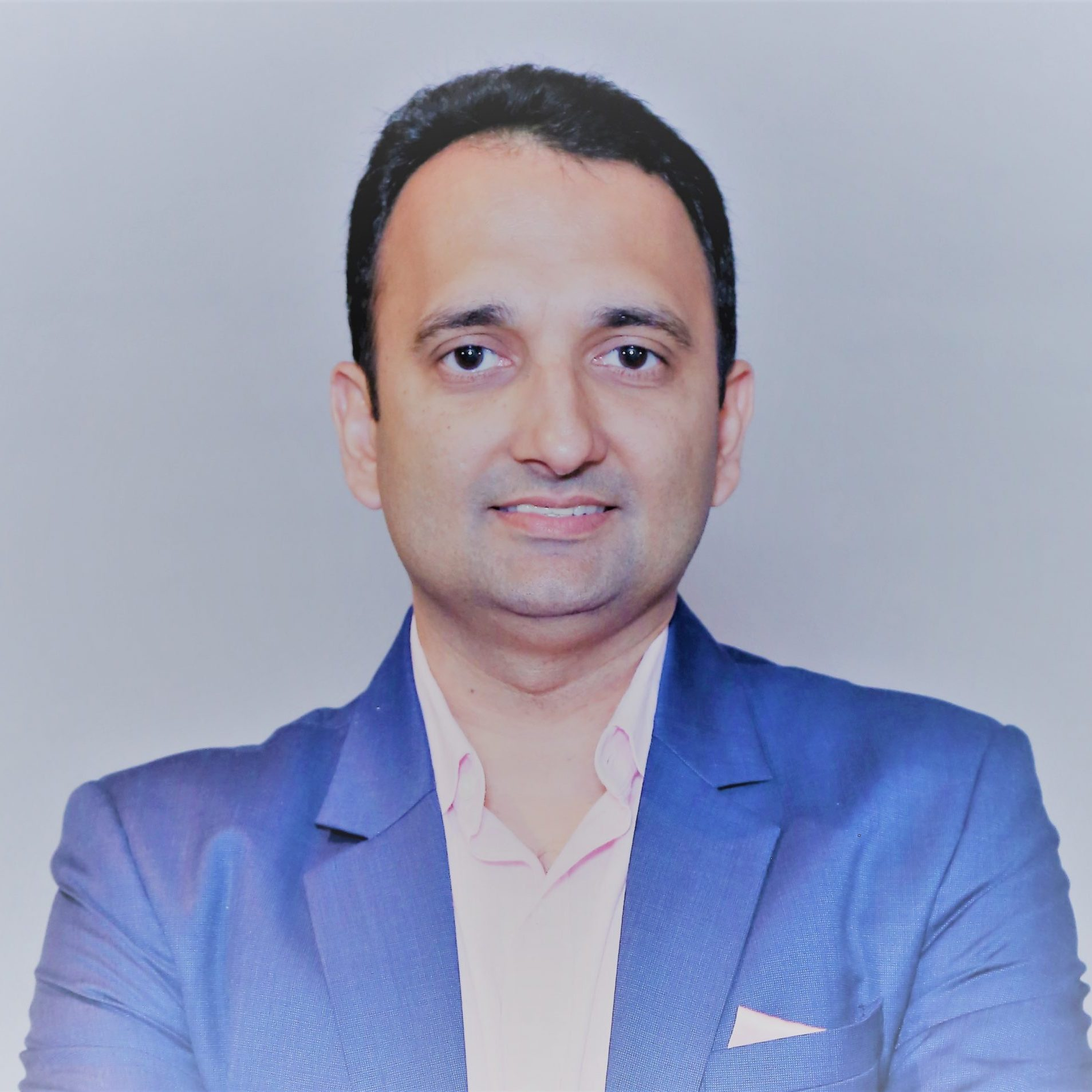 Vivek Neb, Managing Director - Grail Insights