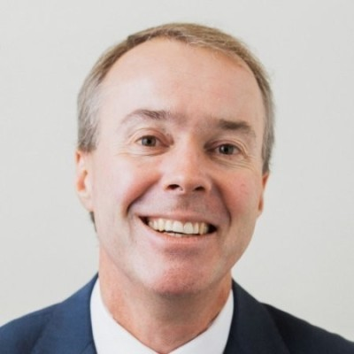 Scott Miller, Chairman of the Board, Americas - United Exports