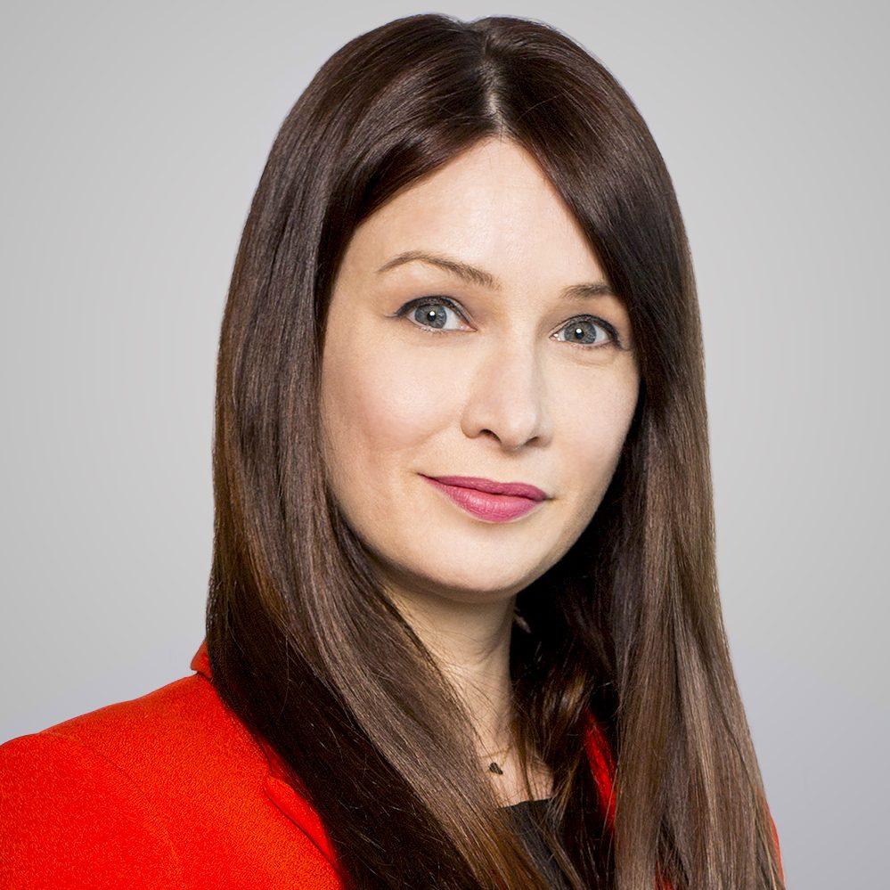 Suzanne Costa, COO - Delvinia