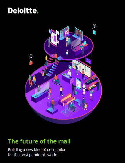 COVID19 - Future of the Mall - Deloitte