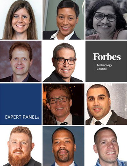 INDUSTRY - Forbes Expert Panel Strategies Onboarding Tech Hires - Deloitte