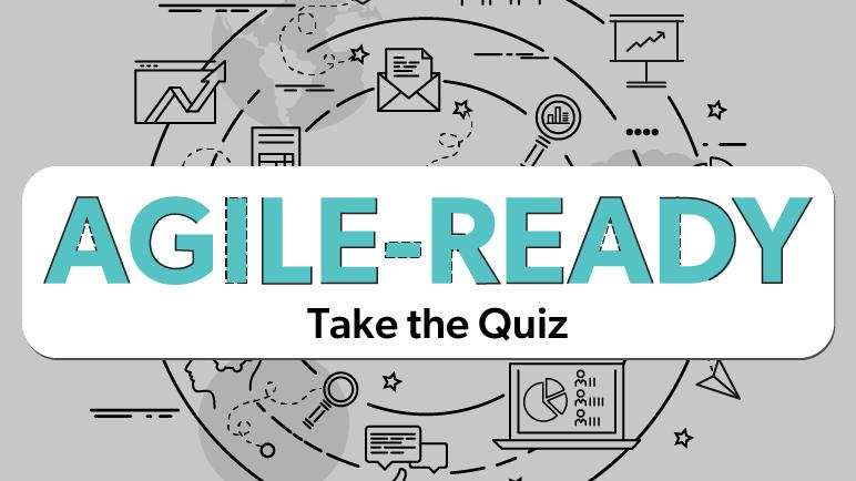 Take the Agile-Ready Quiz on Methodify